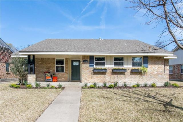 10641 Mapleridge Drive, Dallas, TX 75238 (MLS #14019848) :: RE/MAX Town & Country