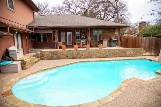 1903 Longbranch Court, Arlington, TX 76012 (MLS #14019874) :: RE/MAX Town & Country