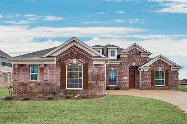 4808 Comstock, Mansfield, TX 76063 (MLS #14021043) :: The Tierny Jordan Network