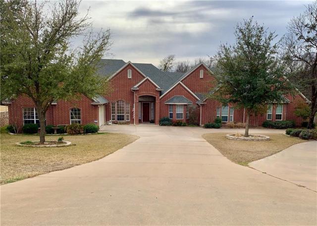 405 Bonita Drive, Granbury, TX 76049 (MLS #14021154) :: Lynn Wilson with Keller Williams DFW/Southlake