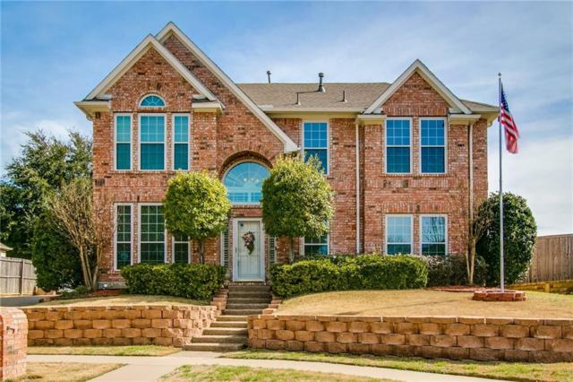 202 Devonshire Court, Mckinney, TX 75071 (MLS #14024345) :: Kimberly Davis & Associates
