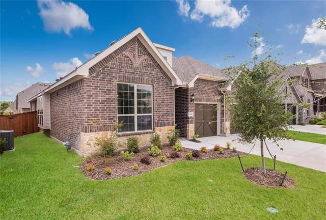 14925 Gentry Drive, Aledo, TX 76008 (MLS #14025362) :: Potts Realty Group