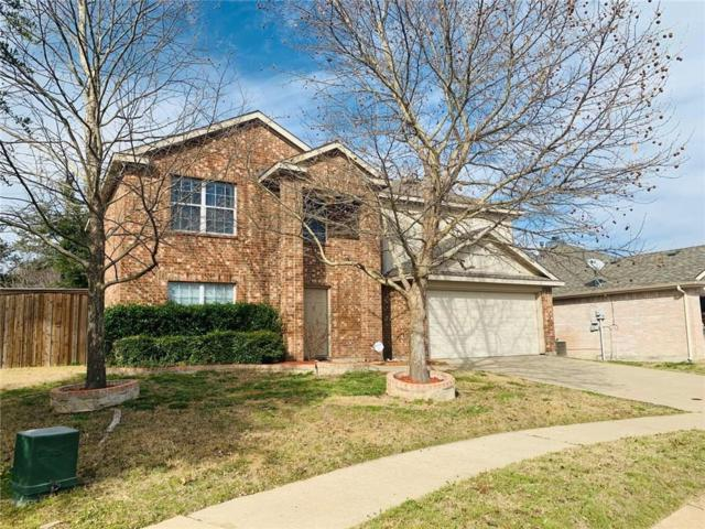 9920 Tyler Drive, Mckinney, TX 75072 (MLS #14025479) :: RE/MAX Town & Country