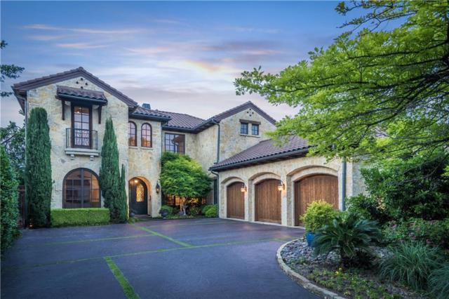6709 Stichter Avenue, Dallas, TX 75230 (MLS #14025489) :: Robbins Real Estate Group