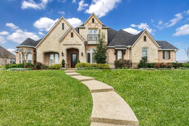 221 Mockingbird Lane, Heath, TX 75032 (MLS #14025763) :: RE/MAX Town & Country