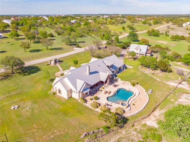 954 Cactus Rio Drive, Weatherford, TX 76087 (MLS #14036698) :: RE/MAX Town & Country