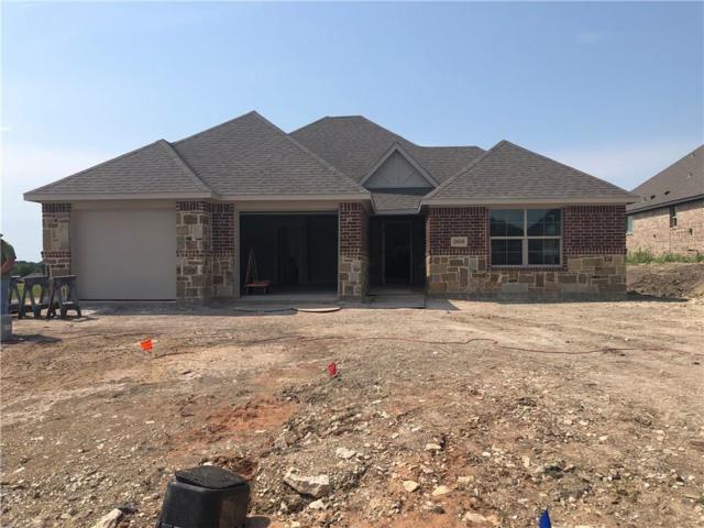 2606 Brossard Drive, Sherman, TX 75092 (MLS #14037740) :: RE/MAX Town & Country