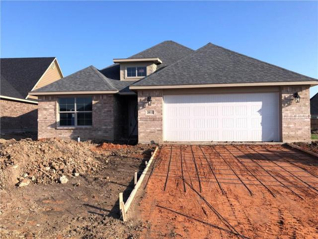 2611 Brossard Drive, Sherman, TX 75092 (MLS #14037873) :: RE/MAX Town & Country