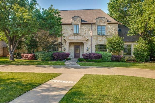 5614 Del Roy Drive, Dallas, TX 75230 (MLS #14039382) :: Lynn Wilson with Keller Williams DFW/Southlake