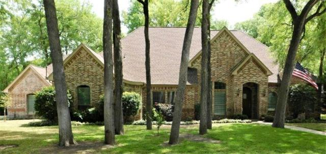 5908 Forest River Drive, Fort Worth, TX 76112 (MLS #14046301) :: The Heyl Group at Keller Williams