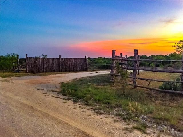 2125 Cr 249, Rochelle, TX 76872 (MLS #14047167) :: The Good Home Team