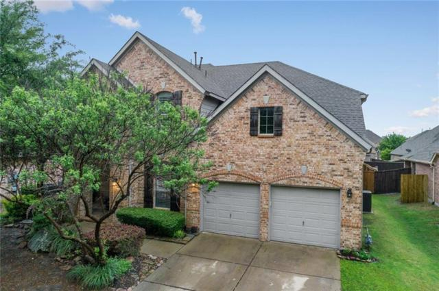 2814 Madison Drive, Melissa, TX 75454 (MLS #14053073) :: RE/MAX Town & Country