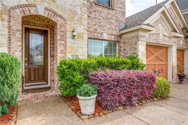 2620 Glen Haven Court, Prosper, TX 75078 (MLS #14053260) :: Roberts Real Estate Group