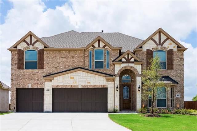 961 Little Gull Drive, Forney, TX 75126 (MLS #14055057) :: RE/MAX Landmark