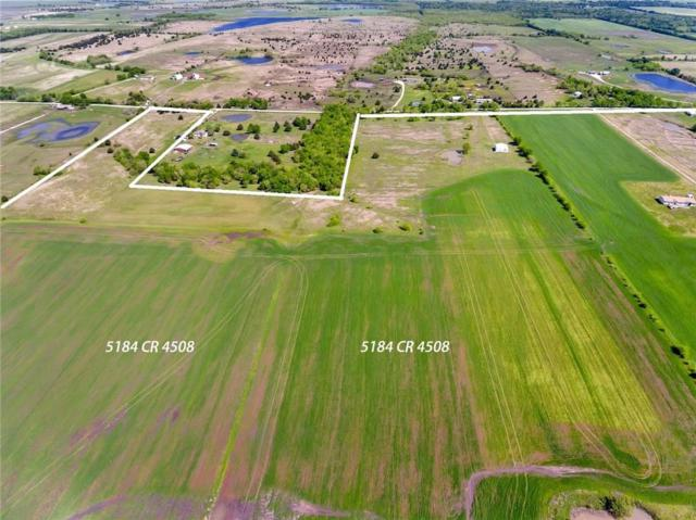 5184 County Road 4508, Commerce, TX 75428 (MLS #14056853) :: Bray Real Estate Group