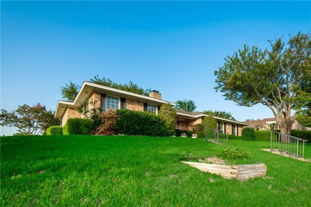 104 Becky Lane, Rockwall, TX 75087 (MLS #14057365) :: RE/MAX Town & Country