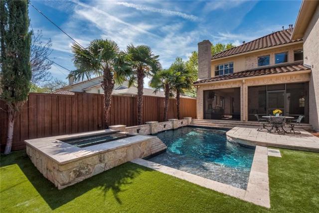 6711 Ellsworth Avenue, Dallas, TX 75214 (MLS #14057701) :: Robbins Real Estate Group