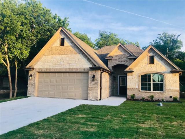 8123 Gibbs Drive, White Settlement, TX 76108 (MLS #14058066) :: Potts Realty Group