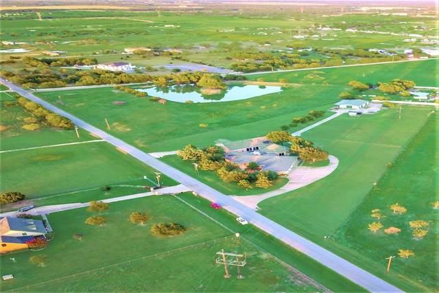 209 Sabine Creek Road 3.5AC, Royse City, TX 75189 (MLS #14058073) :: RE/MAX Landmark