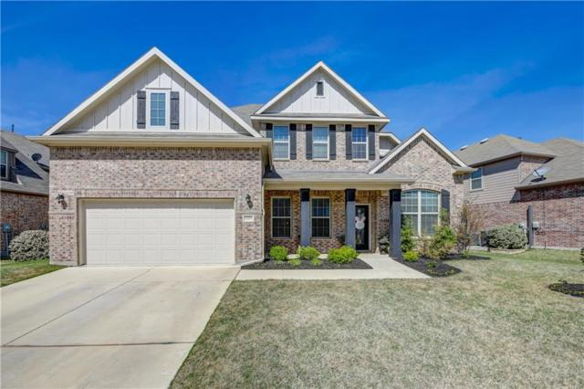 11509 Twining Branch Circle, Fort Worth, TX 76052 (MLS #14060035) :: RE/MAX Town & Country