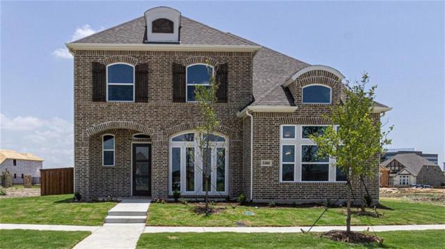 1480 William Way, Farmers Branch, TX 75234 (MLS #14062116) :: Lynn Wilson with Keller Williams DFW/Southlake
