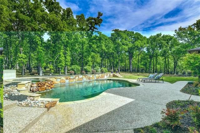 3200 Oak Crest Drive, Flower Mound, TX 75022 (MLS #14063218) :: Real Estate By Design