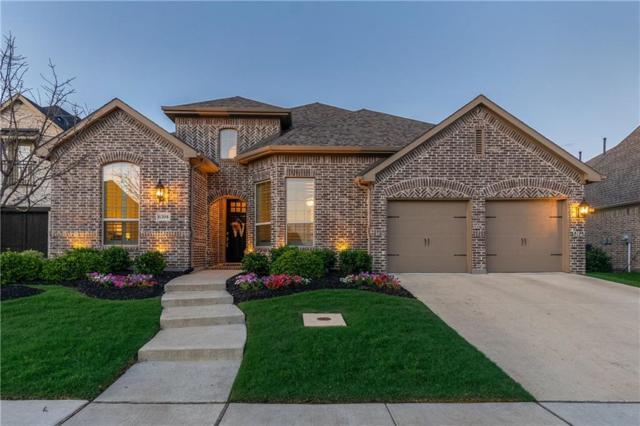 6304 Savannah Oak Trail, Flower Mound, TX 76226 (MLS #14063624) :: North Texas Team | RE/MAX Lifestyle Property