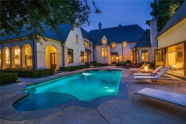 10706 Bridge Hollow Court, Dallas, TX 75229 (MLS #14064691) :: The Real Estate Station