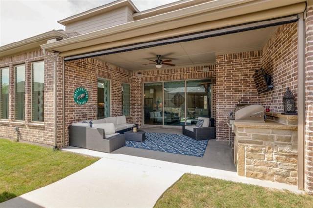 4231 Porosa Lane, Prosper, TX 75078 (MLS #14066873) :: Kimberly Davis & Associates