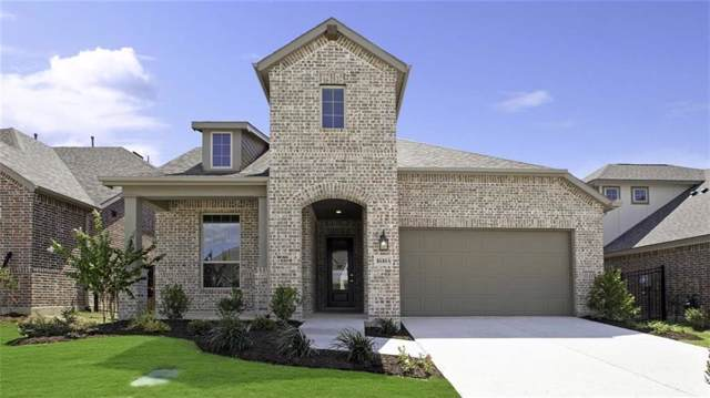 1616 Breezy Bay Court, St. Paul, TX 75098 (MLS #14069213) :: Century 21 Judge Fite Company