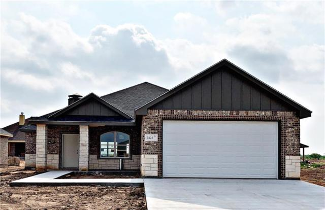 7425 Mountain View Road, Abilene, TX 79602 (MLS #14070281) :: Ann Carr Real Estate