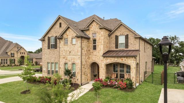9929 Croswell Street, Fort Worth, TX 76244 (MLS #14073029) :: Real Estate By Design