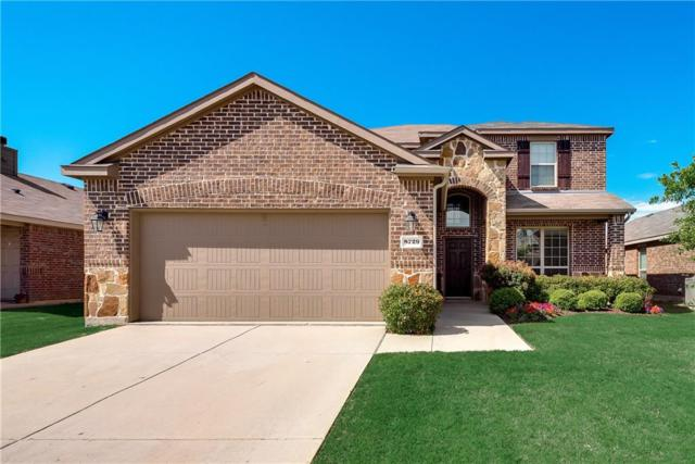 8729 Sierra Trail, Cross Roads, TX 76227 (MLS #14078413) :: Tenesha Lusk Realty Group