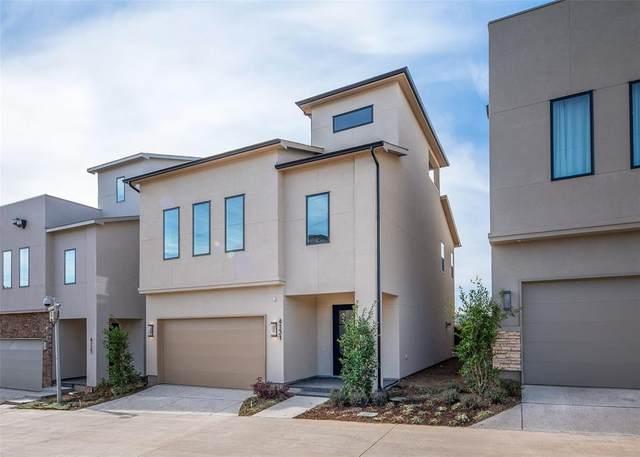 4131 Entrada Way, Dallas, TX 75219 (MLS #14079843) :: Robbins Real Estate Group