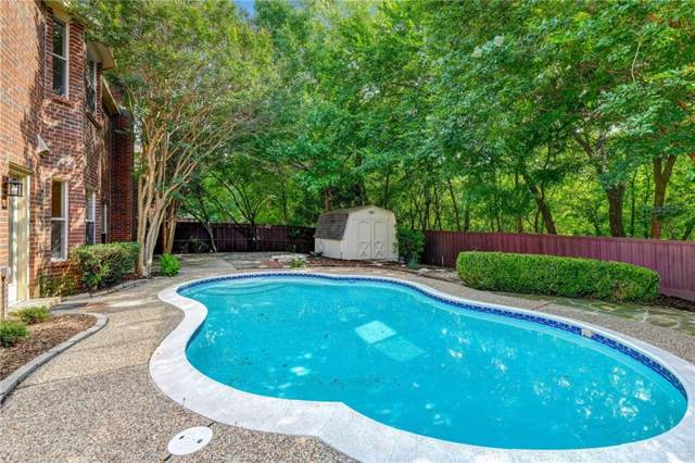 128 Hollywood Drive, Coppell, TX 75019 (MLS #14082222) :: Lynn Wilson with Keller Williams DFW/Southlake