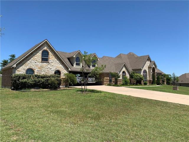 107 Rockhouse Drive, Aledo, TX 76008 (MLS #14082681) :: Potts Realty Group
