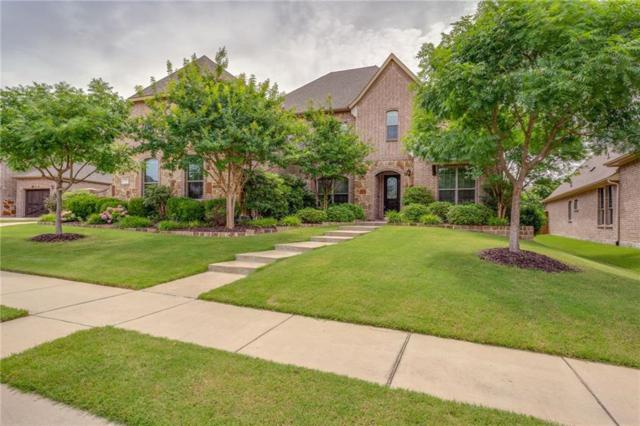 777 Hanover Drive, Rockwall, TX 75087 (MLS #14084007) :: Real Estate By Design