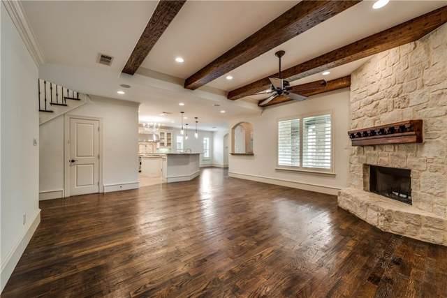6622 Ellsworth Avenue, Dallas, TX 75214 (MLS #14084645) :: Robbins Real Estate Group