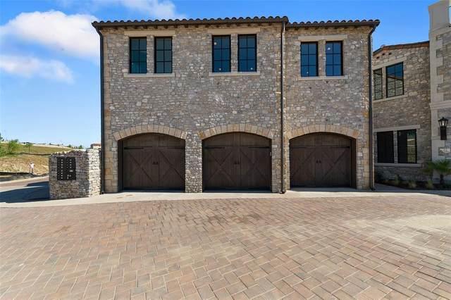 24 Comillas, Westlake, TX 76262 (MLS #14086651) :: The Hornburg Real Estate Group