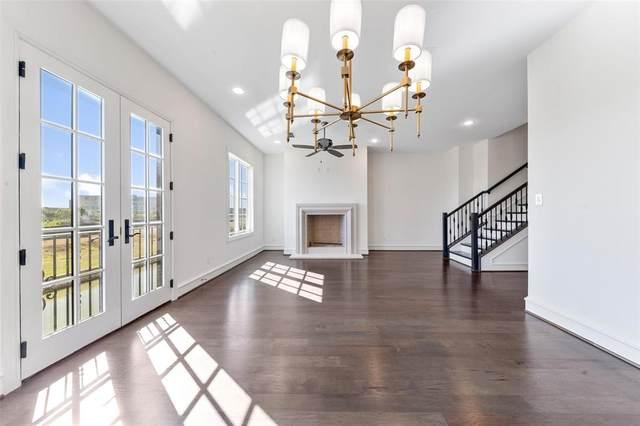 18 Comillas, Westlake, TX 76262 (MLS #14086721) :: The Hornburg Real Estate Group