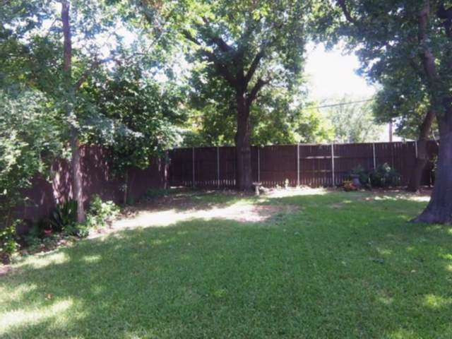 4200 Northcrest, Dallas, TX 75229 (MLS #14087678) :: RE/MAX Town & Country