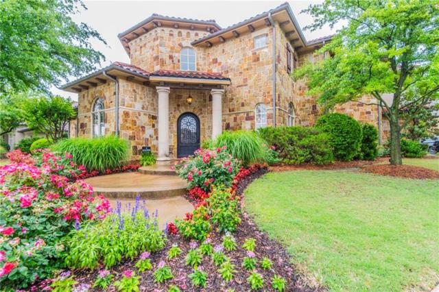 914 Beverly Circle, Cedar Hill, TX 75104 (MLS #14088006) :: The Mitchell Group