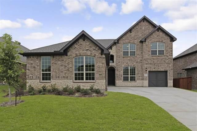 15112 Roderick Road, Aledo, TX 76008 (MLS #14090296) :: Potts Realty Group