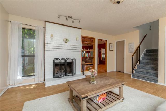 1043 Cottonwood Trail, Benbrook, TX 76126 (MLS #14091605) :: Potts Realty Group