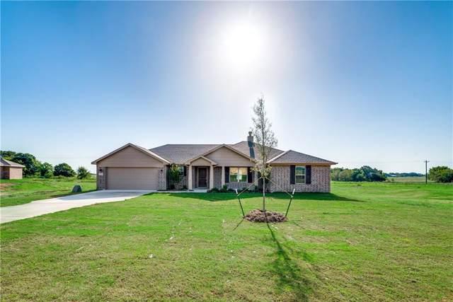 183 Springwood Ranch Loop, Springtown, TX 76082 (MLS #14092113) :: Lynn Wilson with Keller Williams DFW/Southlake
