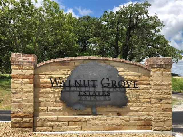 169 Proctor Lane, Decatur, TX 76234 (MLS #14092530) :: Team Hodnett