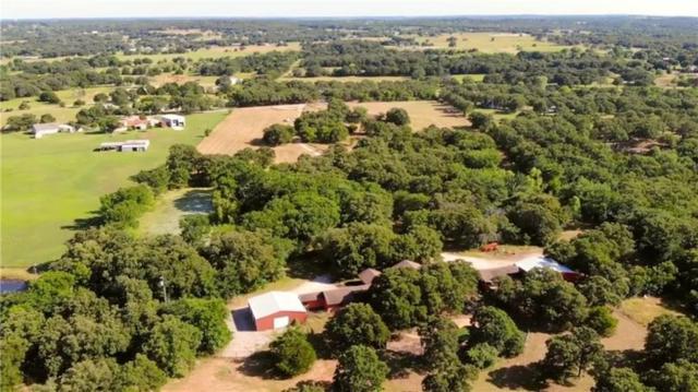 624 W Bethesda Road, Cleburne, TX 76031 (MLS #14095286) :: The Heyl Group at Keller Williams