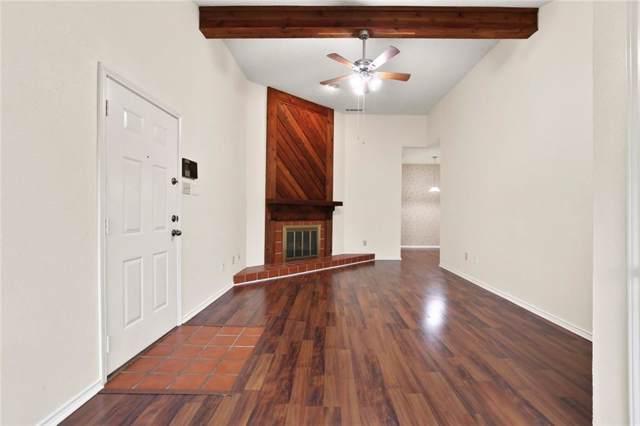 9600 Royal Lane #313, Dallas, TX 75243 (MLS #14097935) :: Lynn Wilson with Keller Williams DFW/Southlake