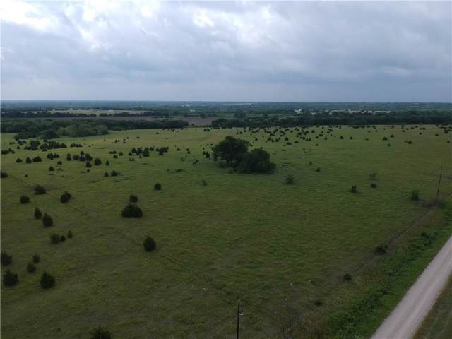 TBD County Rd 1098 Road, Celeste, TX 75423 (MLS #14099822) :: The Kimberly Davis Group