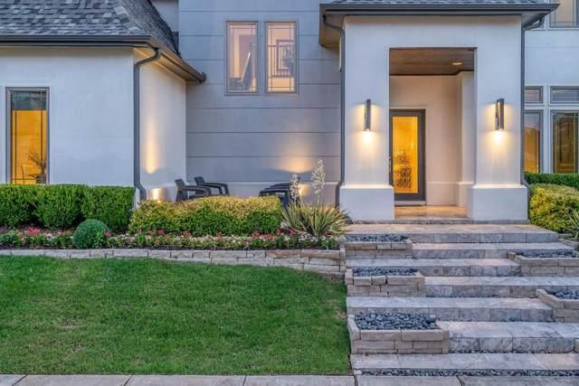 1816 Saint Philip Avenue, Southlake, TX 76092 (MLS #14100252) :: Vibrant Real Estate